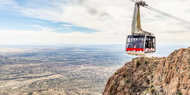 Entretenimiento y cosas que hacer en Albuquerque New Mexico