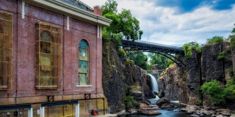 Entretenimiento y cosas que hacer en Paterson New Jersey NJ