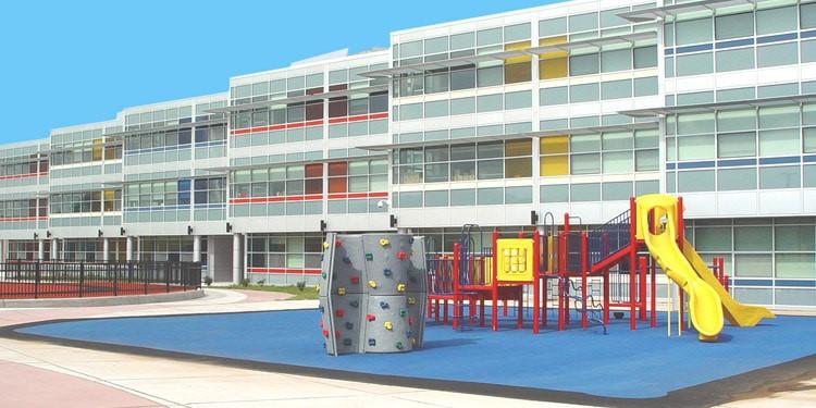 Escuelas y universidades en Elizabeth New Jersey
