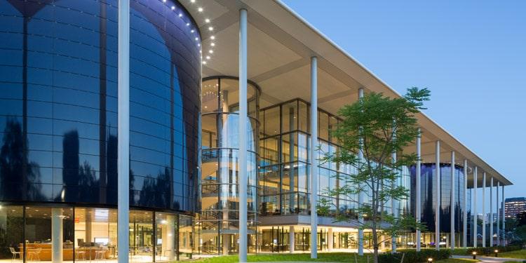 Escuelas y universidades en New Haven