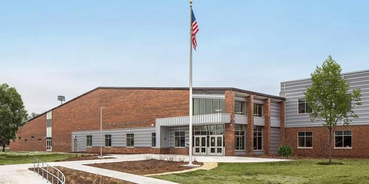 Escuelas y universidades en Omaha