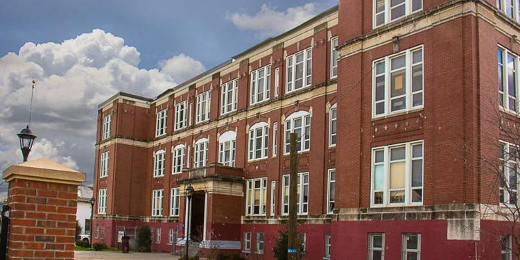 Escuelas y universidades en Paterson New Jersey