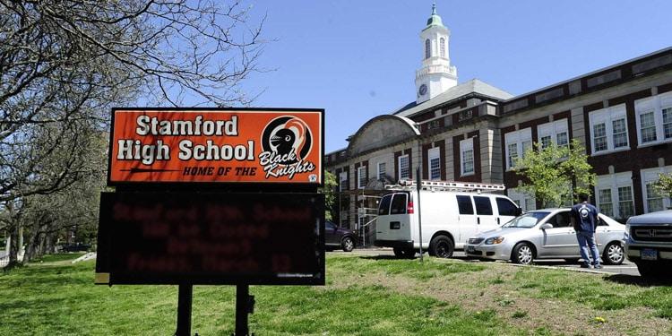 Escuelas y universidades en Stamford Connecticut