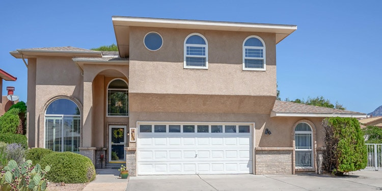 Heritage East mejores lugares vivir en Albuquerque New Mexico