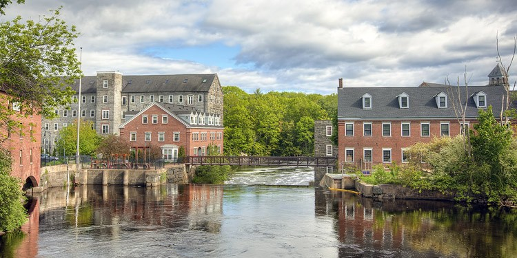 Lee ciudades mas economicas New Hampshire