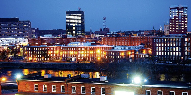 Mejores lugares donde vivir en Manchester