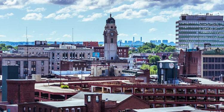 Mejores lugares donde vivir en Paterson