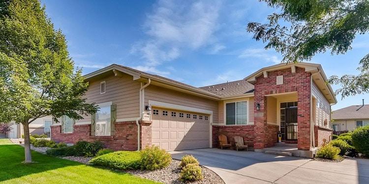 Mejores lugares donde vivir en Thornton Colorado