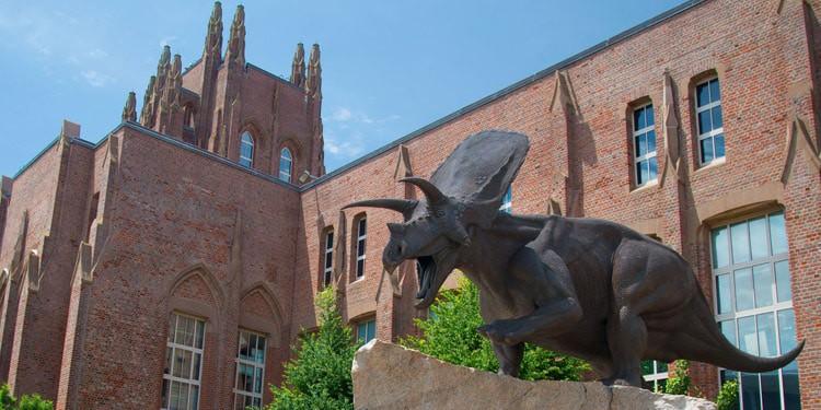 Museos de la universidad de Yale que hacer al vivir en Connecticut