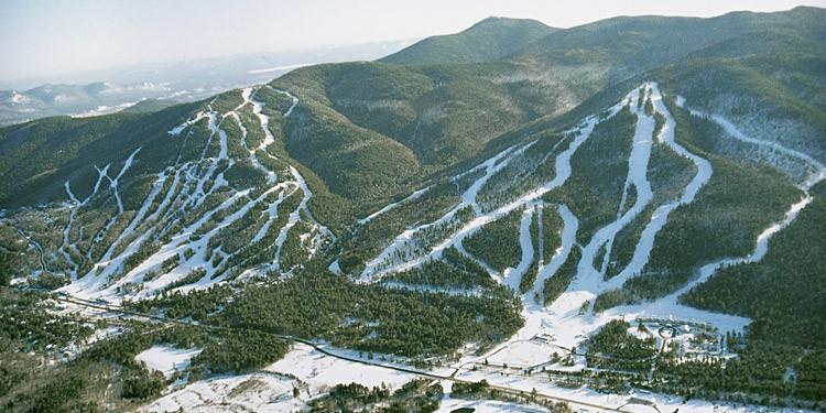 North Conway que hacer en New Hampshire
