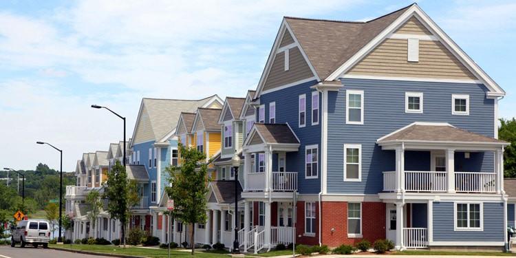 Prospect Hill mejores vecindarios New Haven Connecticut