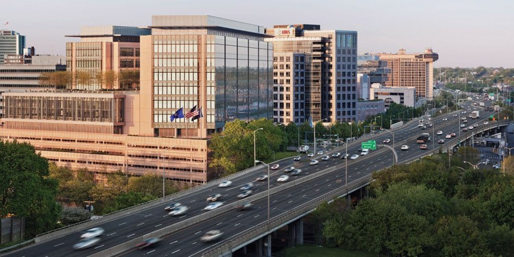 Trafico y transporte en Stamford Connecticut