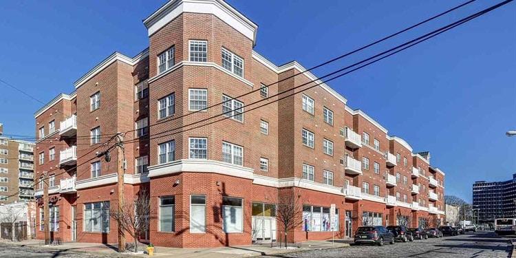 University Heights vivir en Newark New Jersey