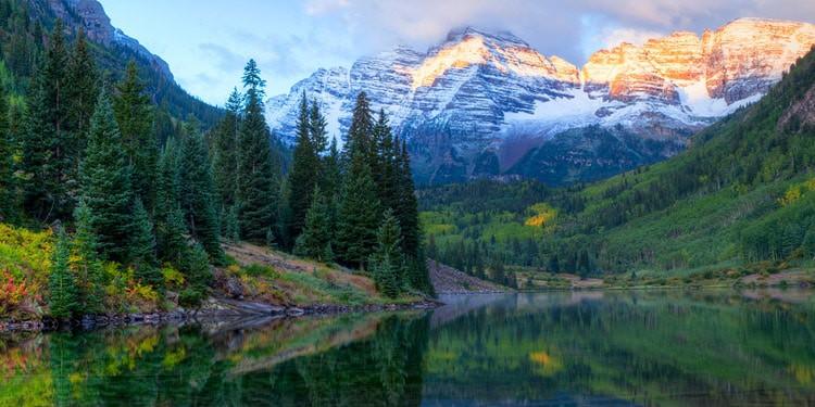 Ventajas y desventajas de vivir en Colorado