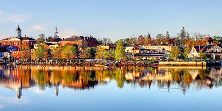Ventajas y desventajas de vivir en New Hampshire