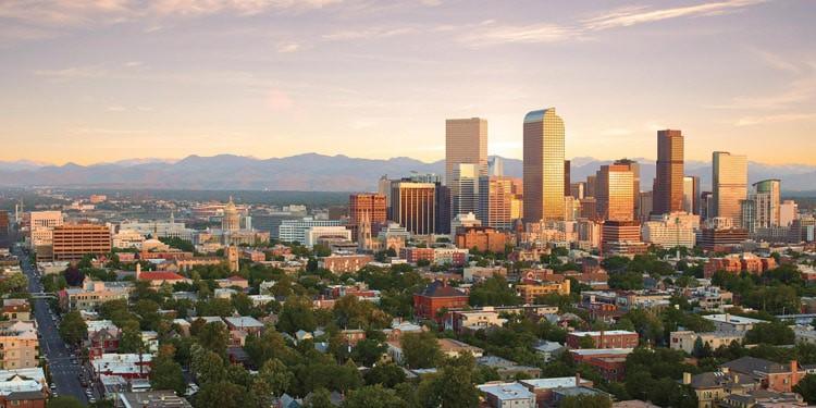 ciudades mas baratas Colorado