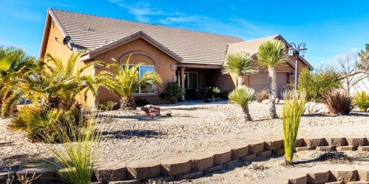 ciudades mas baratas Nevada Bunkerville