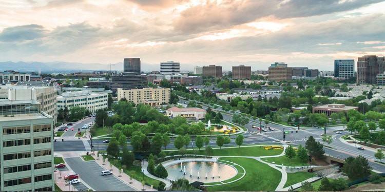ciudades mas economicas Colorado Englewood
