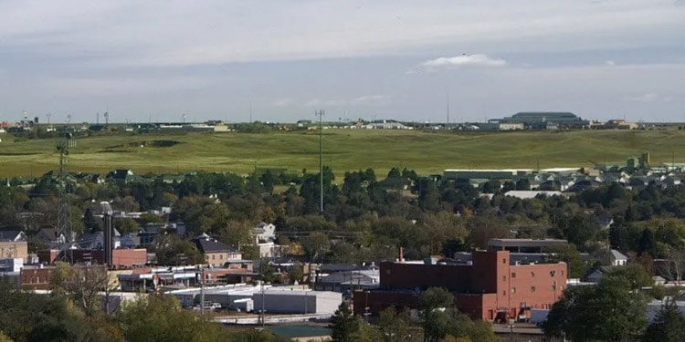 ciudades mas economicas sidney Nebraska