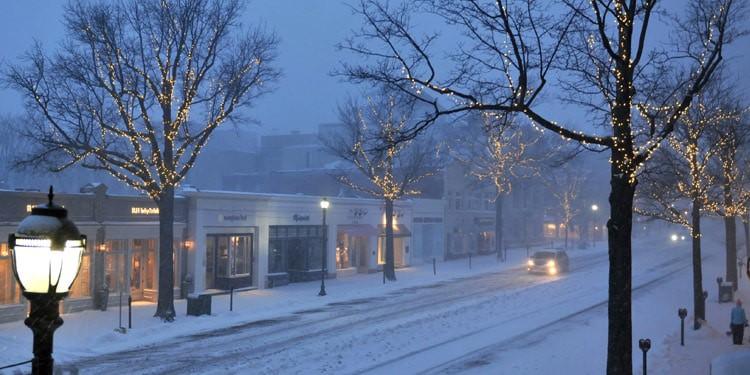 clima de Bridgeport Connecticut