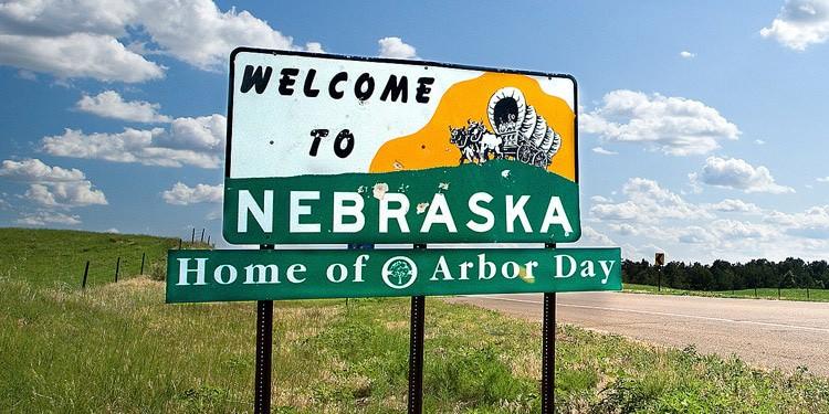 como es vivir en Nebraska