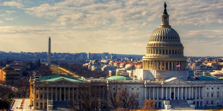 como es vivir en Washington DC