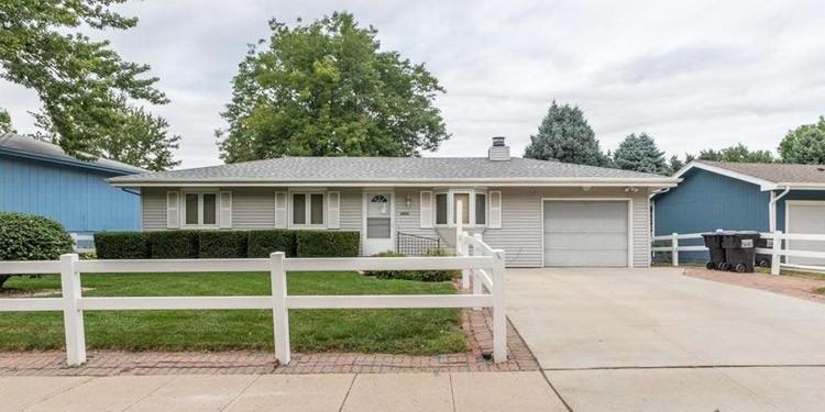 comprar una casa economica Nebraska chalco