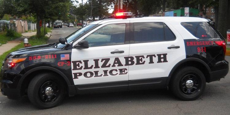 crimen en Elizabeth New Jersey