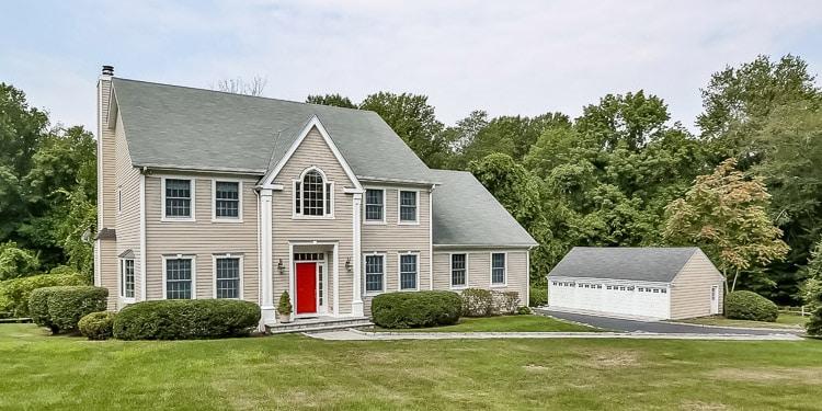 donde vivir Stamford Connecticut newfield