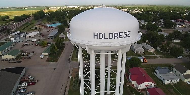 holdredge ciudades mas baratas Nebraska