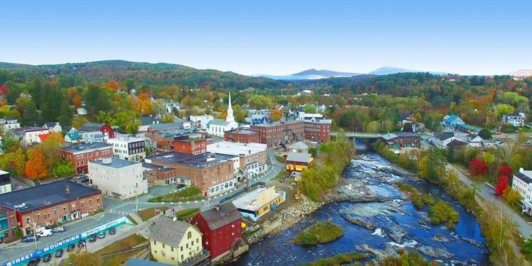 littleton ciudades mas baratas New Hampshire
