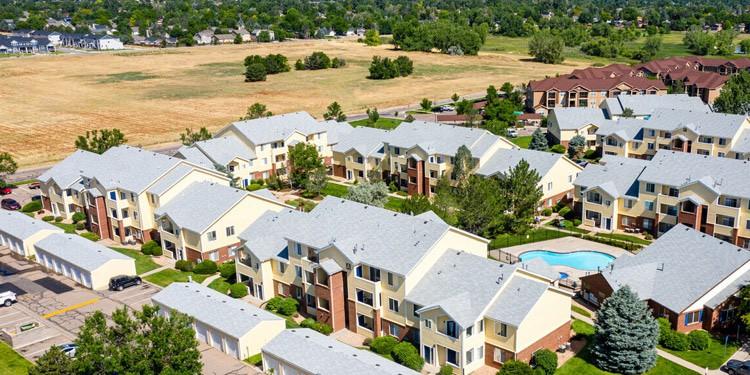 mejores ciudades para vivir en Colorado Greeley