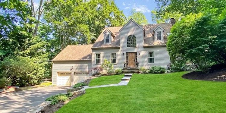 mejores lugares para vivir North Stamford Connecticut