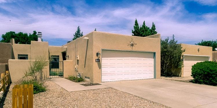 mejores lugares vivir en Albuquerque Bear Canyon NM