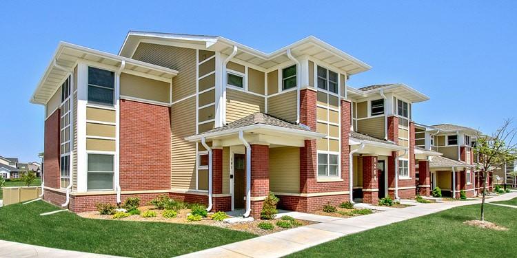 mejores zonas para vivir Colonial Hills Lincoln Nebraska