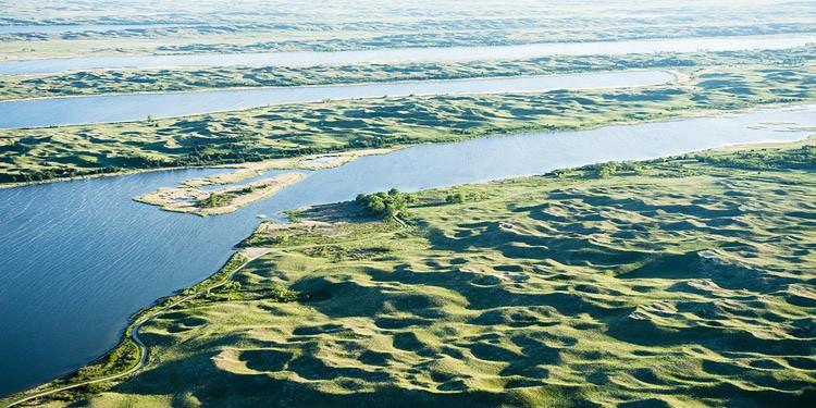 que hacer en Nebraska Refugio Nacional de Vida Silvestre en Valentine