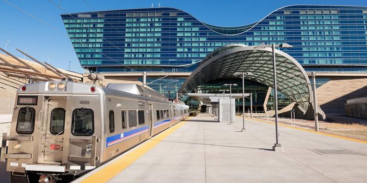 trafico transporte Colorado