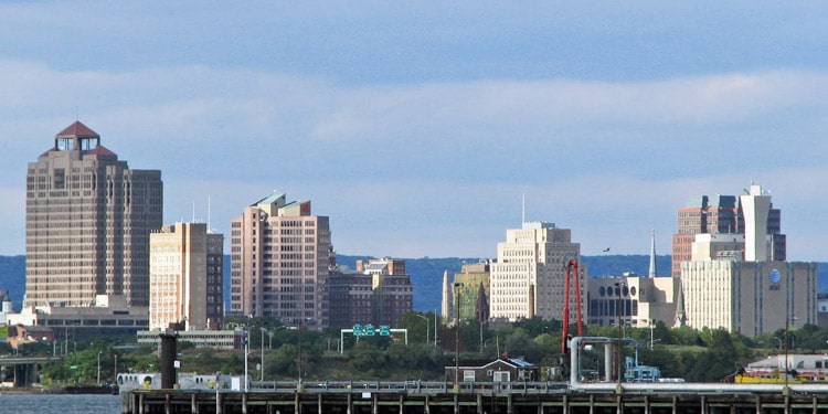 vivir en Bridgeport Connecticut