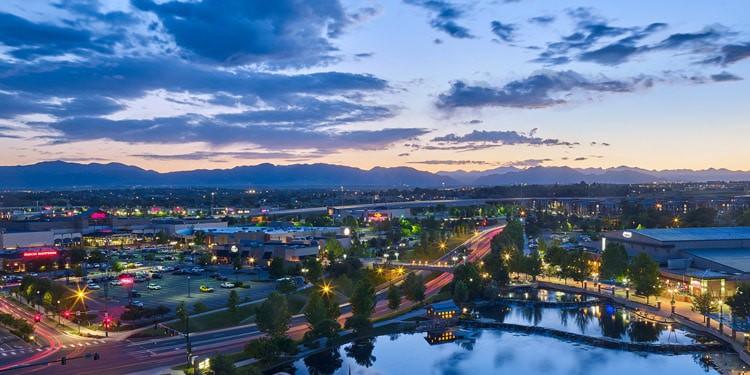 vivir en Westminster Colorado