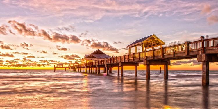 Clima de Clearwater FL