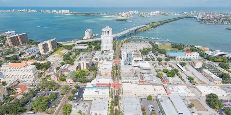 Costo de vida en Clearwater Florida