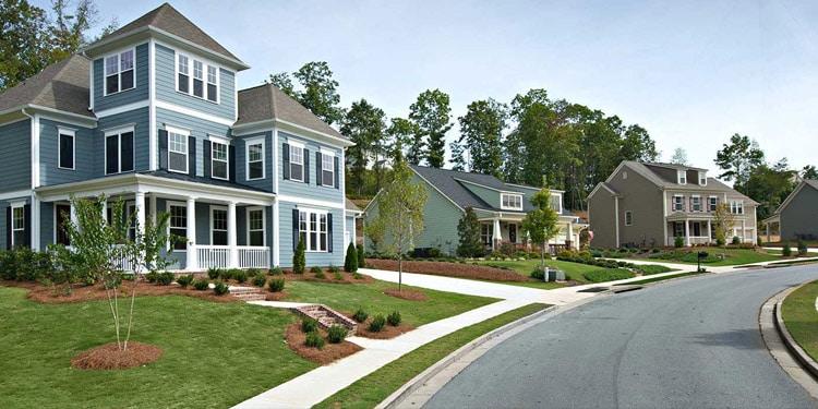 Costos de vivienda en New Jersey comprar una casa