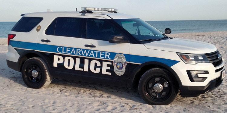 Crimen en Clearwater FL