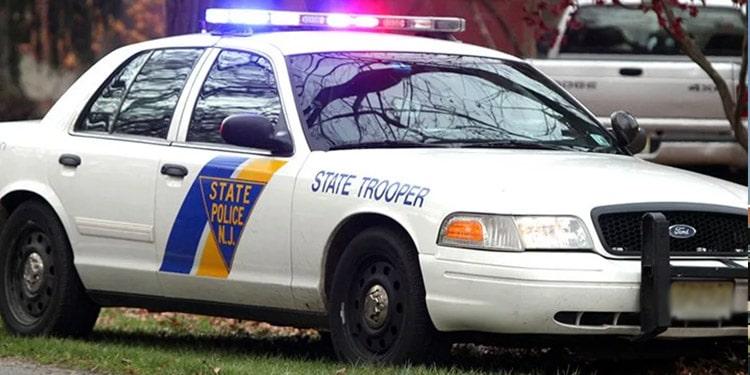 Crimen en New Jersey