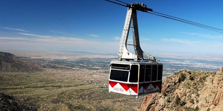 Entretenimiento y cosas que hacer en New Mexico