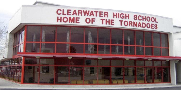 Escuelas y universidades en Clearwater Florida