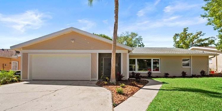 Harbor Woods Village vivir en Clearwater Florida