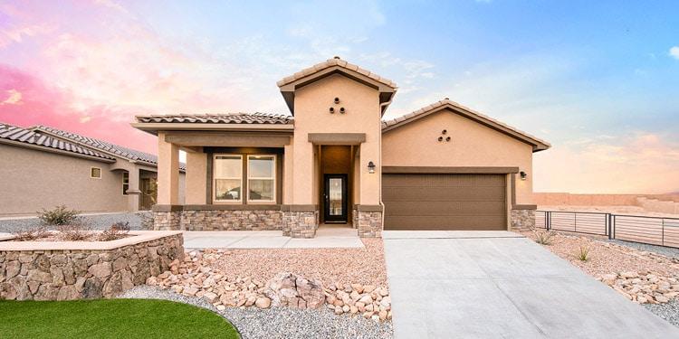 Sandia Heights mejores lugares vivir en New Mexico