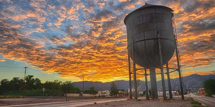 ciudades baratas New Mexico Alamogordo