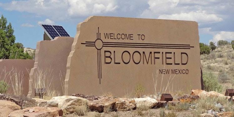 ciudades mas economicas New Mexico bloomfield